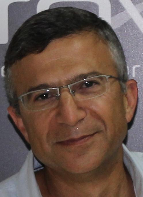 Col. (Res.) Ofer Azari